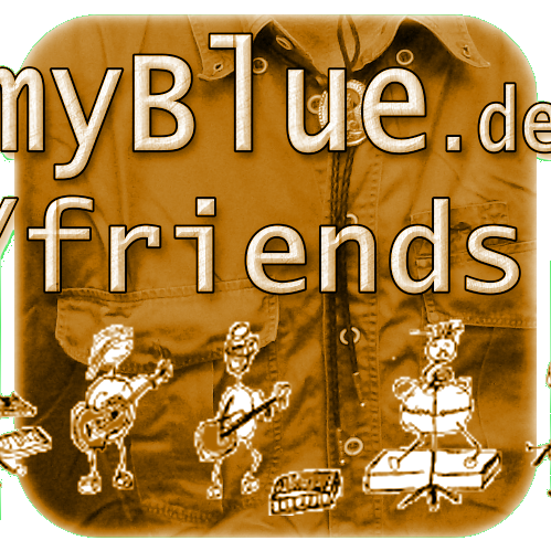 Tommy Blue Friends Projekt